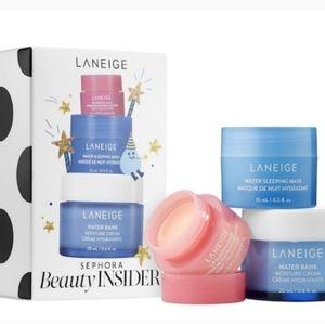 Laneige Beauty Set